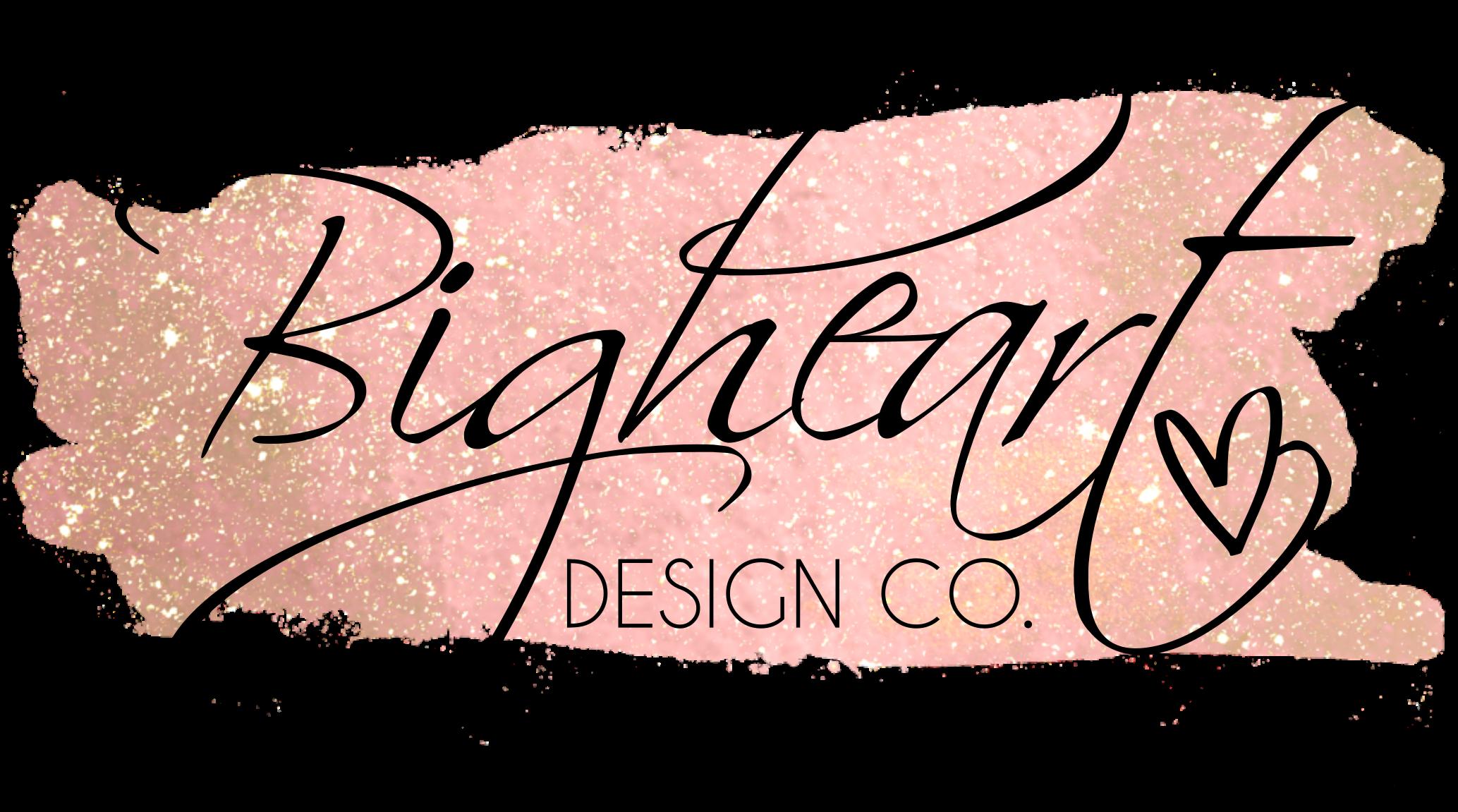 Bigheart Design Co.